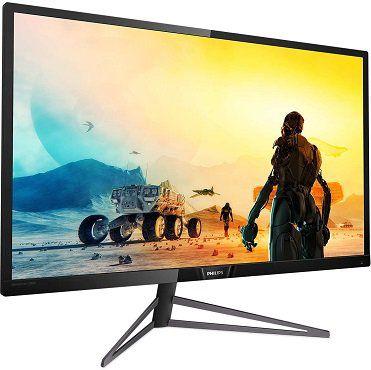 Xbox One S 1TB Anthem Bundle + Philips 326M6VJRMB 4K Monitor für 659€ (statt 865€)