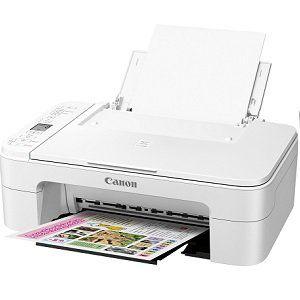 Canon PIXMA TS3150 3-in-1 Tinten-Multifunktionsdrucker mit WLAN für 52,71€ (statt 73€)