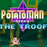Gratis: Potatoman Seeks the Troof bei Indiegala (IMDb 8,1/10) für Windows und Mac