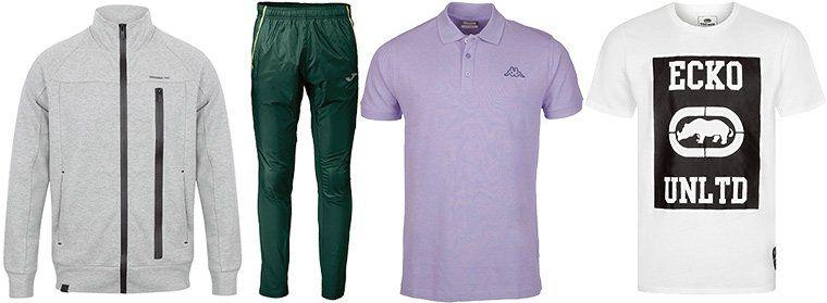 ASICS Styled Knit Pant Herren Jogginghose für 15,94€ (statt 19€)