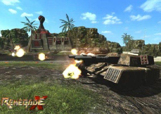 Renegade X kostenlos spielen