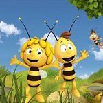 Kostenlos: Kinder-Abenteuer-Büchlein mit Biene Maja bei Rewe