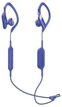 Panasonic RP BTS10 Bluetooth In ear Kopfhörer in blau für 24,99€ (statt 32€)