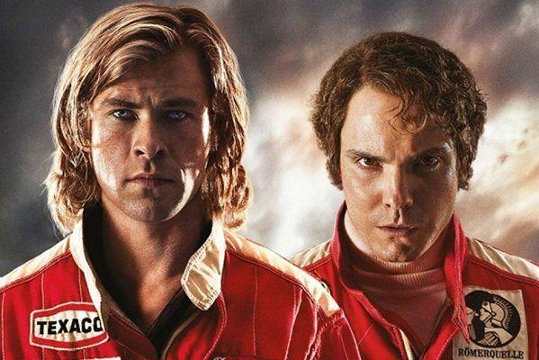 RIP Niki Lauda: Rush gratis bei TV Now (IMDb 8,1/10)