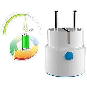 NEO Coolcam Z Wave Plus Netzsteckdose für 22,85€ (statt ~30€)