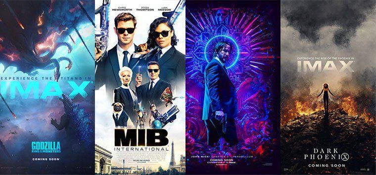 5 UCI IMAX Kino Gutscheine inkl. 3D Brille & Zuschläge für 49,95€ (statt 115€)