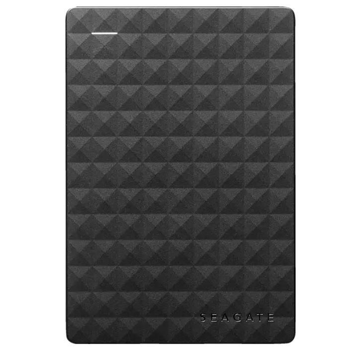 SEAGATE Expansion+ Portable ext. 2.5 Festplatte 5TB für 89€ (statt 146€)