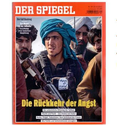 Top! Der Spiegel für 6 Monate (26 Ausgaben) direkt nur 1€ (statt 150,80€) bis Mitternacht