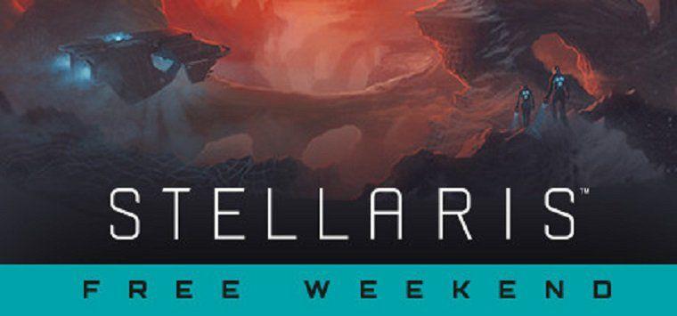 Steam: Stellaris kostenlos spielbar (IMDb 8,5/10)