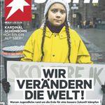Knaller! 13 Ausgaben vom stern für 65€ + 65€ Verrechnungsscheck als Prämie