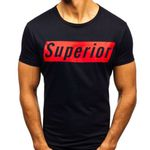BOLF 3C3 – Herren Logo T-Shirts für je 8,45€ (statt 12€)