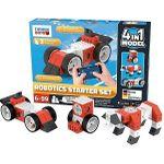 Tinkerbots Robotics Starter Set (00046) für 115€ (statt 128€)