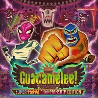 Steam: Guacamelee! Super Turbo Championschip Edition kostenlos (IMDb 7,4/10)