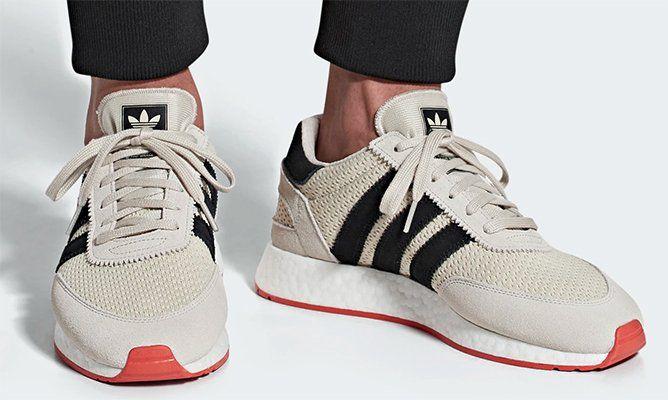 adidas Originals I 5923 Sneaker für 72,77€ (statt 91€)