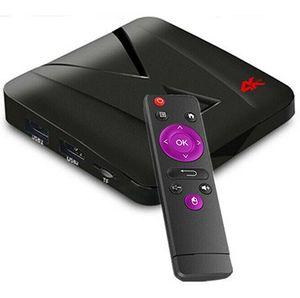 MX10 Mini TV Box mit 2GB, 16GB Speicher & Android 9.0 für 26,99€   aus DE