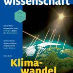 Bild der Wissenschaft Jahresabo für 117,60€ + Prämie: 110€ Amazon-Gutschein