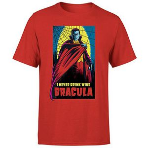 Universal Monsters T Shirts z.B. The Wolfman, Dracula, Frankenstein für je 10,99€