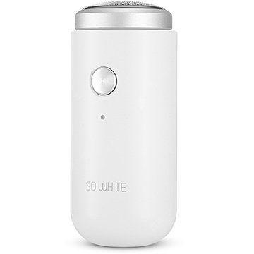 Xiaomi SO WHITE ED1 Mini Elektrorasierer für 11,76€   aus DE