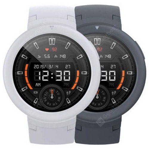 AMAZFIT Verge Lite GPS Smartwatch mit AMOLED für 77,88€