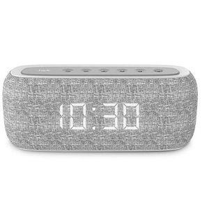Havit M29 Bluetooth Lautsprecher mit 10W Dual Treiber mit bis zu 12h Spielzeit für 21,99€ (statt 35€)