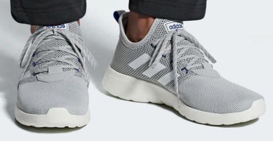 adidas Lite Racer Reborn Sneaker für 28,97€ (statt 44€)   Restgrößen