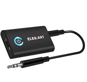 ELEGIANT 2in1 Bluetooth Adapter (Receiver & Transmitter) für 13,99€ (statt 20€)