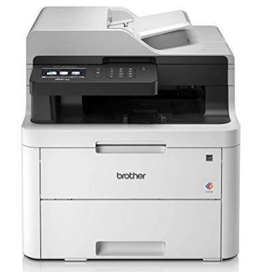 Brother MFC L3730CDN Farblaser Multifunktionsgerät für 229,41€ (statt 260€) + 35€ Cashback