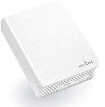 GL.iNet GL AR750 mobiler Dualband Router mit OpenWrt für 34,99€ (statt 50€)