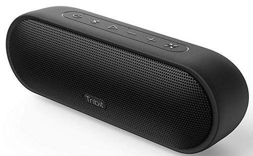 Tribit MaxSound Plus 24W Bluetooth Lautsprecher für 40,79€ (statt 53€)