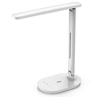 TaoTronics TT DL064 LED Schreibtischlampe mit 3 Farben & 5 Helligkeitsstufen für 14,44€ (statt 20€)
