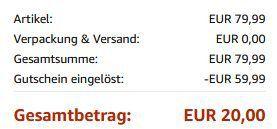 Ausverkauft! Ruicer (Blue 2) BT 5.0 Kopfhörer mit CVC für 20€ (statt 80€)
