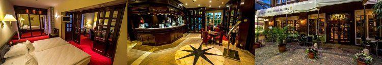 Pricedrop: ÜN im 4* Hotel bei Hamburg und Eintritt ins Miniatur Wunderland inkl. Frühstück ab 55€ p.P.