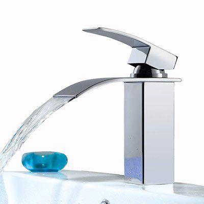 Homelody Wasserhahn aus Messing für 25,99€ (statt 43€)
