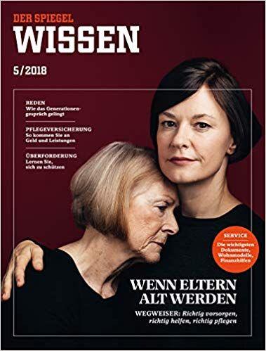 4 Ausgaben Spiegel Wissen für 29€ + 20€ Gutschein