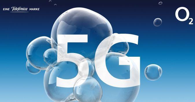 5G Mobilfunkauktion bringt dem Staat rund 6,55 Milliarden Euro