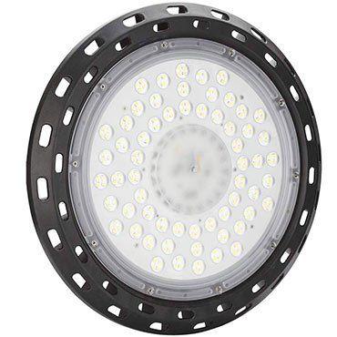 LED UFO Hallenstrahler mit 100W ab 25,19€ (statt 36€)