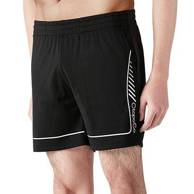 CtopoGo kurze Sporthose in Schwarz für 8,45€   Prime