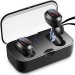 bakibo Bluetotth 5.0 TWS InEar Kopfhörer inkl. 500mAh Ladebox für 17,59€ (statt 22€)
