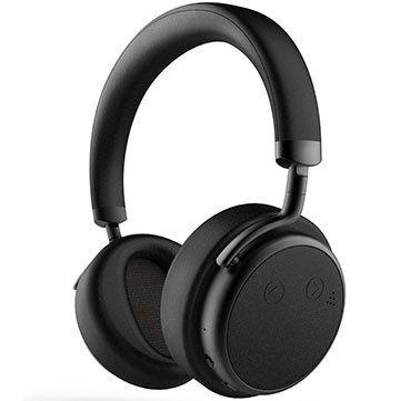 XSOUND H5D Noise Cancelling Bluetooth OverEar Kopfhörer für 41,29€ (statt 59€)