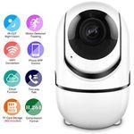 CACAGOO S2176W – 1080P WLAN IP Kamera mit vielen Funktionen für 21,99€ (statt 30€)