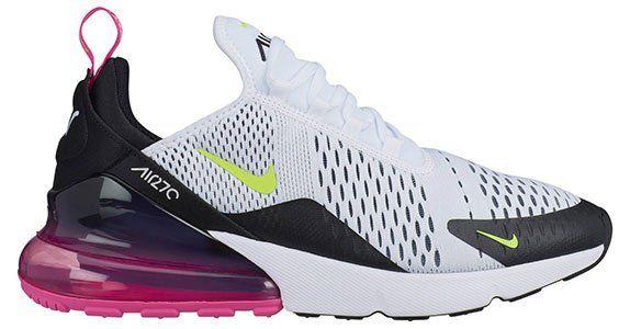 Nike Air Max 270 Sneaker für 93,41€ (statt 120€)