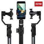 ZHIYUN Smooth 4 – 3-Achsen Smartphone-Gimbal für 85,50€ (statt 105€)
