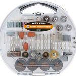 Meterk MK31 – 180tlg Zubehörset für Multifunktionswerkzeug für 8,54€ (statt 15€)