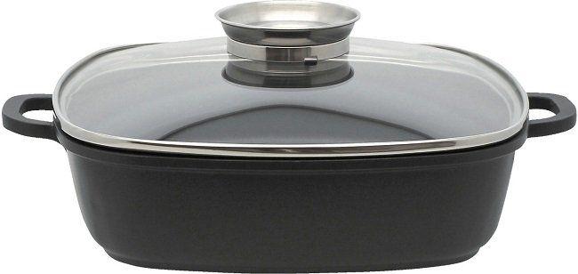 ELO 86680 Bräter (Aluminium, Beschichtung: PTFE, 280 mm) für 24€ (statt 29€)