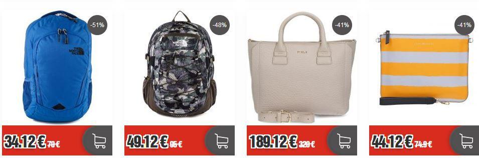 Top 12 Weekend Sale: günstige Marken Taschen & Rucksäcke   und vieles mehr