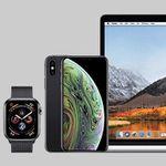 TIPP! Apple Markentage mit vielen Apple Produkten und Sofortrabatten bis 200€
