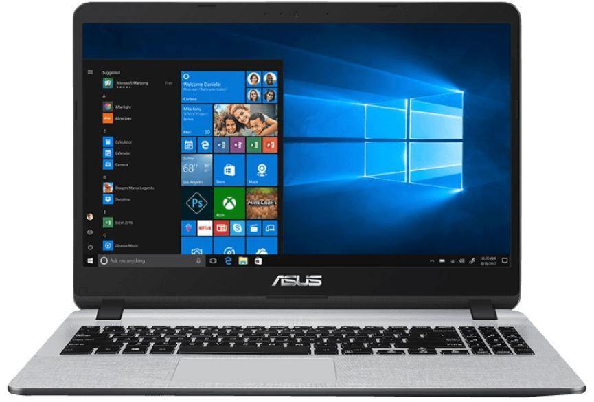 ASUS VivoBook R507UF   15.6 FullHD Notebook mit i7 8GB RAM 512GB M.2 SSD für 669€ (statt 754€)