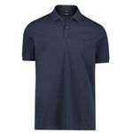 "BOSS Herren Poloshirt ""Pallas"" Regular Fit als Kurzarm in Navyblau für 67,96€ (statt 80€)"