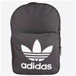 adidas Originals Trefoil Backpack in schwarz für 17,77€ (statt 21€)