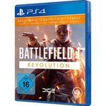 Battlefield 1 Revolution Edition (PS4) für 10€ (statt 17€)